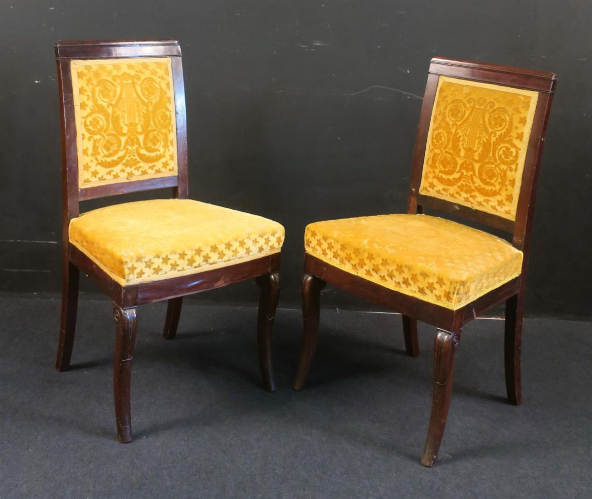 Ludzzi Lot de 15 d/écorations de table en bois pour d/écoration de table Motif A/ïd Moubarak
