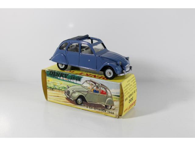 Vente Dinky Toys Anciens Jouets De Et 1FKTlJc