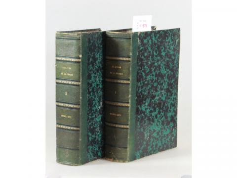 Vente De Livres Anciens Et Modernes